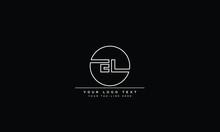 EL ,LE ,E ,L Letter Logo Desig...
