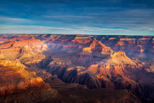 Grand Canyon National Park Sou...