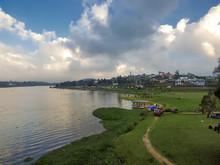 Nuwara Eliya Is City In Hill C...