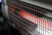 Infrared Heater. Cozy Warmth F...