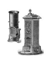 House Appliance: Heating Cast-...