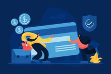 Credit Card Security, Protecti...