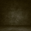 canvas print picture - Designed grunge texture. Wall and floor interior background
