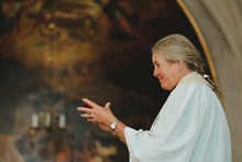 Female Priest