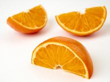 Tangerines Or Orange Mandarin ...