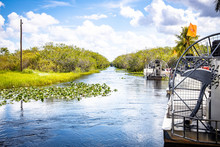 Everglades Park National Park ...