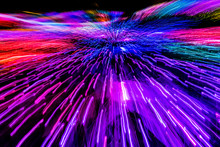 Abstract Colorful Background, ...