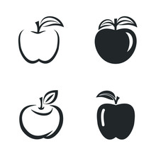 Apple Icon Template Color Edit...