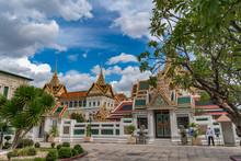 Phra Borom Maha Ratcha Wang Ba...