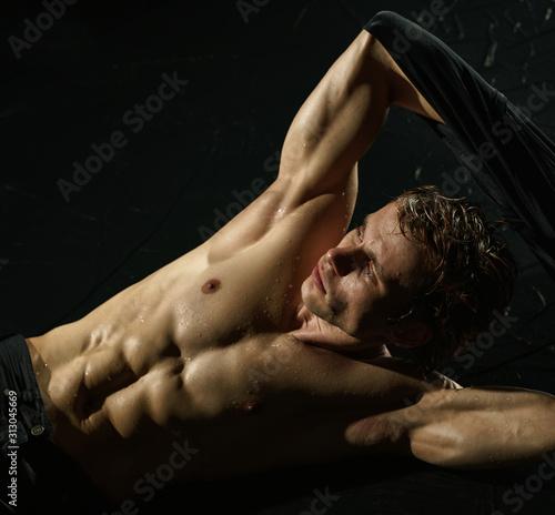 atleta-w-kapieli
