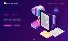 Online Digital Library Isometr...
