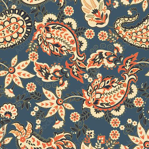 Tapety Orientalne  paisley-bezszwowe-wektor-wzor-tlo-w-stylu-batiku