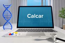 Calcar – Medizin/Gesundheit....