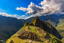 Peru, Eastern Cordillera, Cusc...