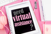 Need Virtual Assistance Service?