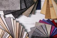 Flooring And Furniture Materia...