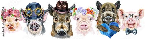 granica-od-swin-portrety-akwarelowe