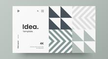Creative Horizontal Website Sc...