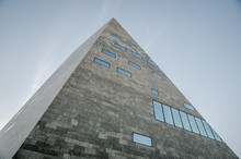 Groningen Forum, A New Building In Groningen