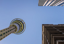 Sky Tower, The Iconic Landmark...