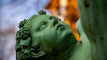 Skulptur Bronze