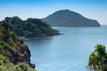 Beautiful Gulf Of Thailand