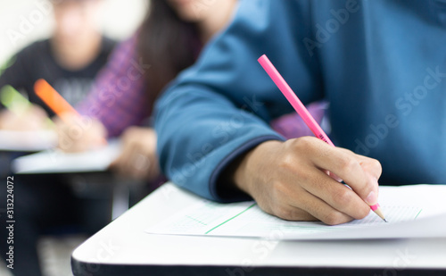 Cuadros en Lienzo high school,university student study