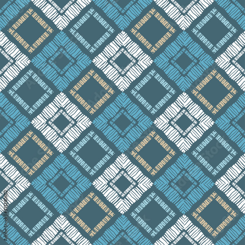 ethnic-boho-seamless-pattern-lace-embroidery-on-fabric-patchwork-texture-weaving-traditional-ornament-tribal-pattern-folk-motif-vector-illustration-for-web-design-or-print