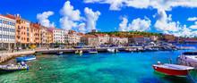 Landmarks And Travel In Croati...