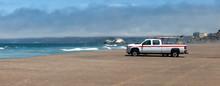 Ocean Beach, San Francisco, Wi...