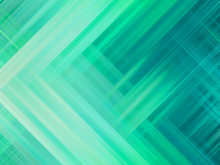 Green Diamond Abstract Color With A Rectangular Pattern And Is Used For The Background And Is Shaped Abstraction