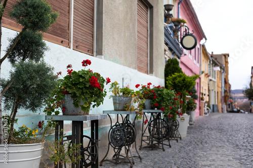 Photo  Sibiu downtown