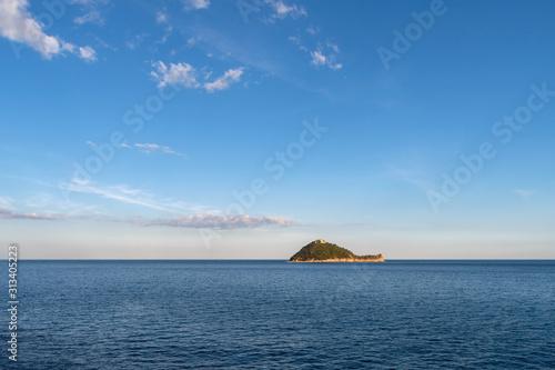 Photo Liguria, Italy - Gallinara Island nature reserve