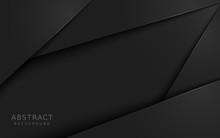Abstract Dark Gray Background ...