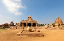 Sangameshwar Temple, Pattadaka...