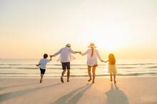 Family, Travel, Beach, Relax, ...