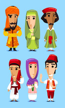 Turkish Traditional Costumes