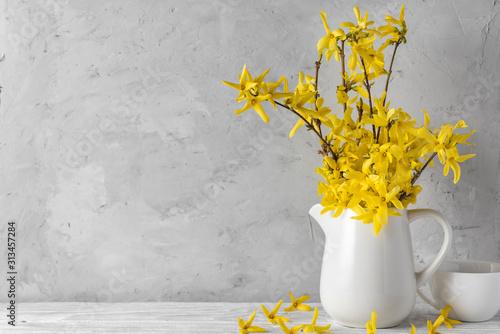 Cuadros en Lienzo womans day or spring concept