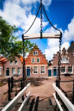 Edam, Netherlands, 06/20/2019:...
