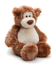 Close-up Of Stuffed Animal On ...
