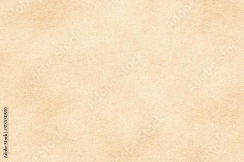 うすい山吹色の和紙イメージ Canvas Print
