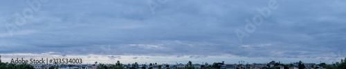Photo Overcast Day 03