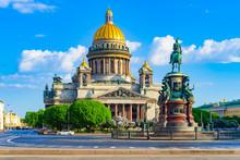 Saint Petersburg. Russia. The ...