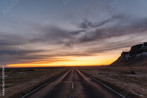 Fototapety, obrazy: 南アイスランド