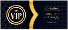 VIP Club Party Premium Invitat...