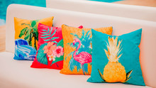 Decorative Pillow Models For Outdoor