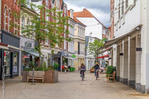 Oldenburg in Germany Fototapet