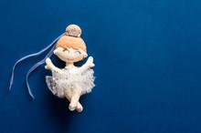 Handmade Princess Doll.