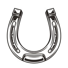 Steel Horseshoe Concept
