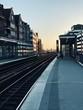 Hamburg Trainstation